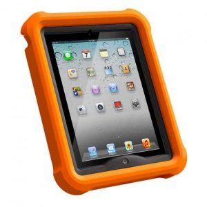 iPad Case & Lifejacket