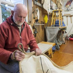Sailmaker Services Available