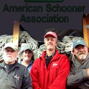 American Schooner Association Hats