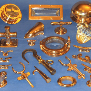 Davey & Company Marine Hardware Special Order