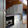 galley with Taylors cooker
