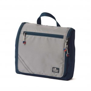Silver Spinnaker Bag