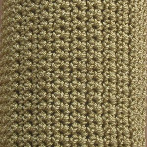 6″x15″ Fender Cover. Single Weave, #36 gauge. Shown in Golden Tan. Other colors available.
