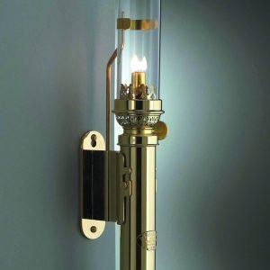 Davey & Company E. S. Sorensen Passenger Lamp