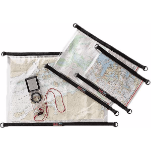 Seal Line Map Case Watertight
