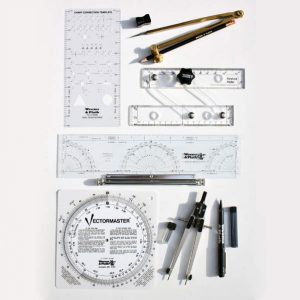 weems & plath 3250 navigation kit