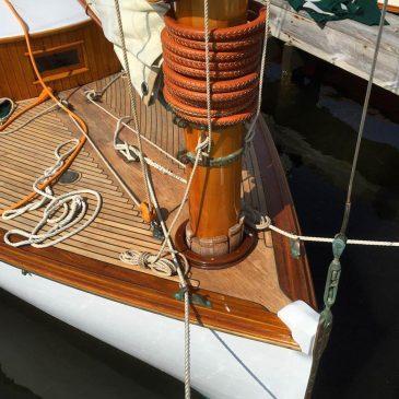Mast Wedges