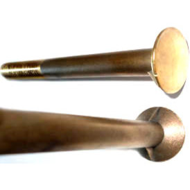 Bronze Fin Neck Bolt
