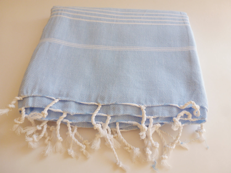 Classic Turkish Towel Peshtemal Schooner Chandlery