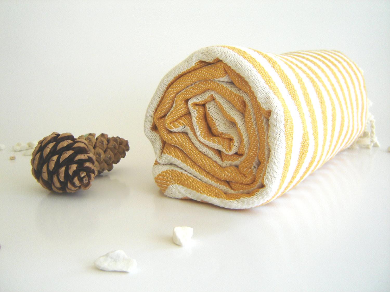 Turkish Bath Towel Peshtemal Schooner Chandlery