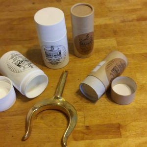 Tallow Handystick And Ecostick*