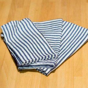 Nautical Cloth Napkins