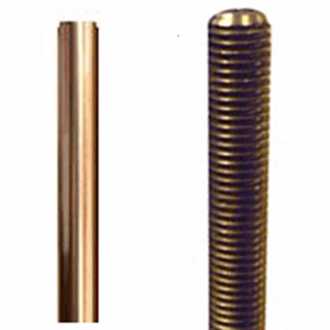 Silicon Bronze Rod 6′ Lenghts