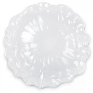 Q Squared NYC Peony Platter