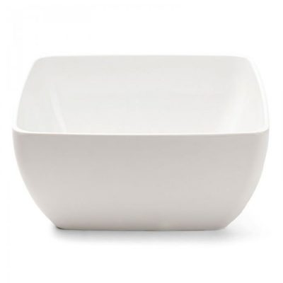 Q Squared NYC Diamond Square Serving Bowl