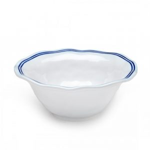 Q Squared NYC Portsmouth Cereal Bowl