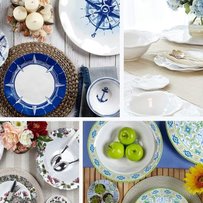 melamine for boat and home