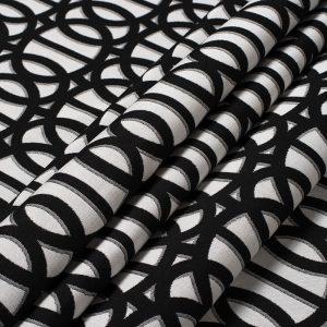 "Sunbrella 145094-0000 Reflex Classic 54"" Upholstery Fabric"