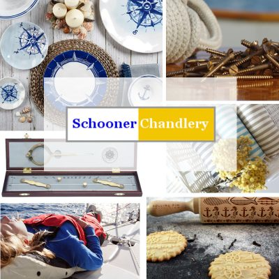 Schooner Chandlery Picks