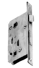 Davey & Company Mortice Locks