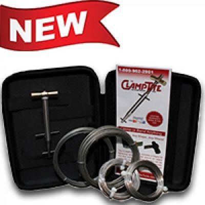 ClampTiteTool Kit