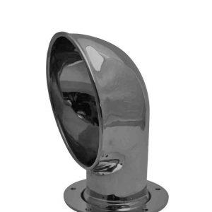 Davey & Company Cast Bronze Cowl Ventilator