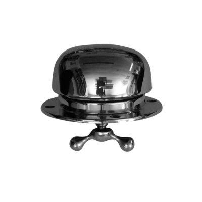 Davey & Company Mushroom Ventilators - Low-Profile