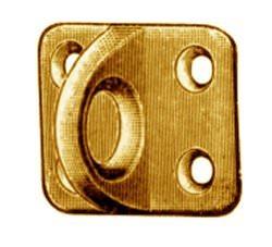 Fender Eye Plates - Square Pattern