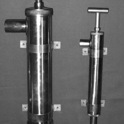 Bilge Pump - Brass