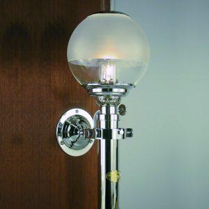 E. S. Sorensen Captain's Cabin Lamp