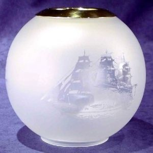 E. S. Sorensen Spare Globes/Shades