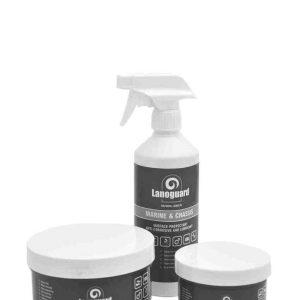 Lanoguard Anticorrosive Waterproofing Lubricant