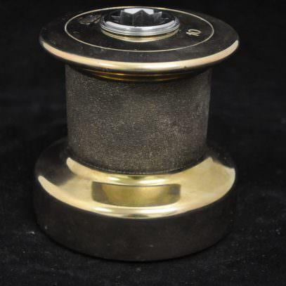 Winch - Standard Bronze