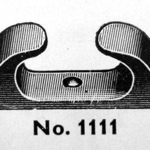 Davey & Company Deck Fairlead - Straight