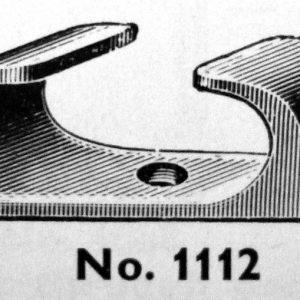 Davey & Company Deck Fairleads - Angled