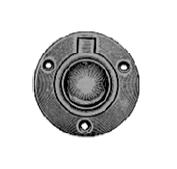 Davey & Company Flush Rings - Round