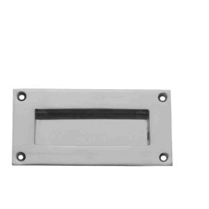 Davey & Company Flush Sliding Door Pull