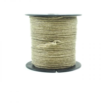 Rigger's English Braids BUFF Waxed Whipping Twine