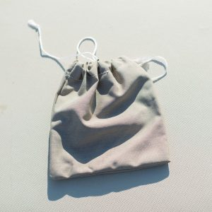 Small Recycled Sunbrella Ditty Bag