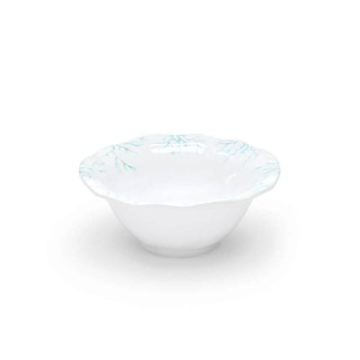 Q Squared NYC Captiva Cereal Bowl