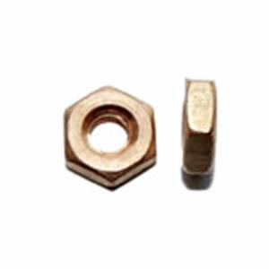 Hex Silicon Bronze Nuts