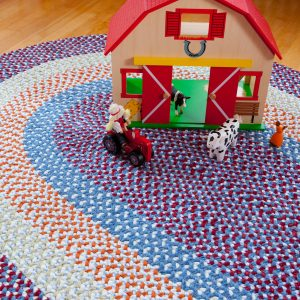 Blokburst Rugs Collection