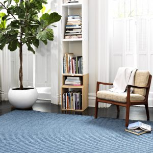 Blue Hill Rugs Collection