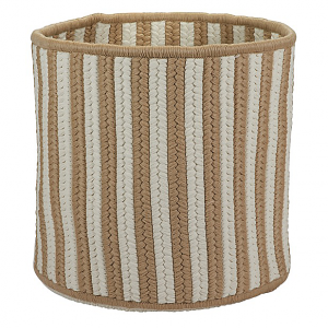 Colonial Mills Baja Stripe Basket Collection