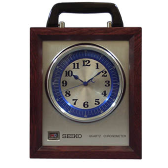 Weems & Plath Chronometer, (Tamaya/Seiko)