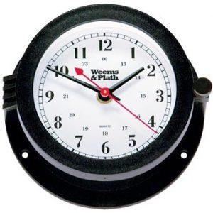 Weems & Plath Bluewater Quartz Clock