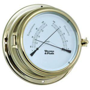 Weems & Plath Endurance II 135 Comfortmeter