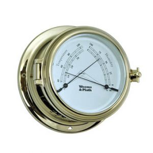 Weems & Plath Endurance II 115 Comfortmeter