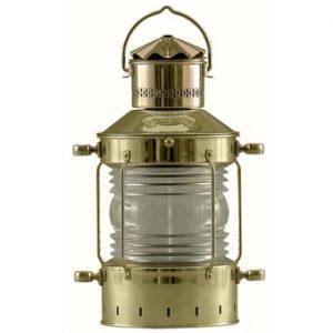 "Weems & Plath DHR Anchor Lamp 6"" Glass*"