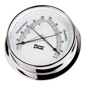 Weems & Plath Chrome Endurance 085 Comfortmeter